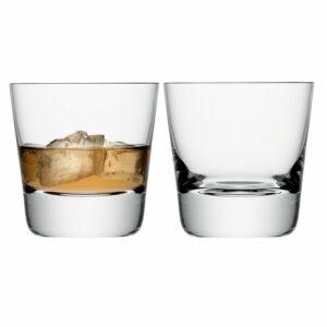 Набор стаканов для виски Madrid