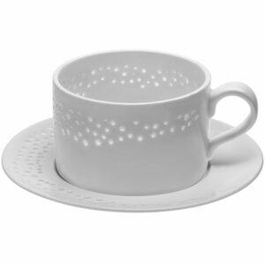 Чайная пара Coralli Luziano