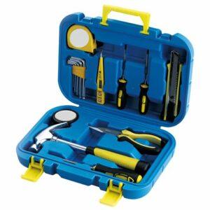 Набор инструментов Stinger 15, синий