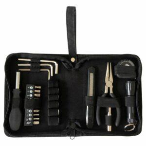 Набор инструментов Stinger 26, черный