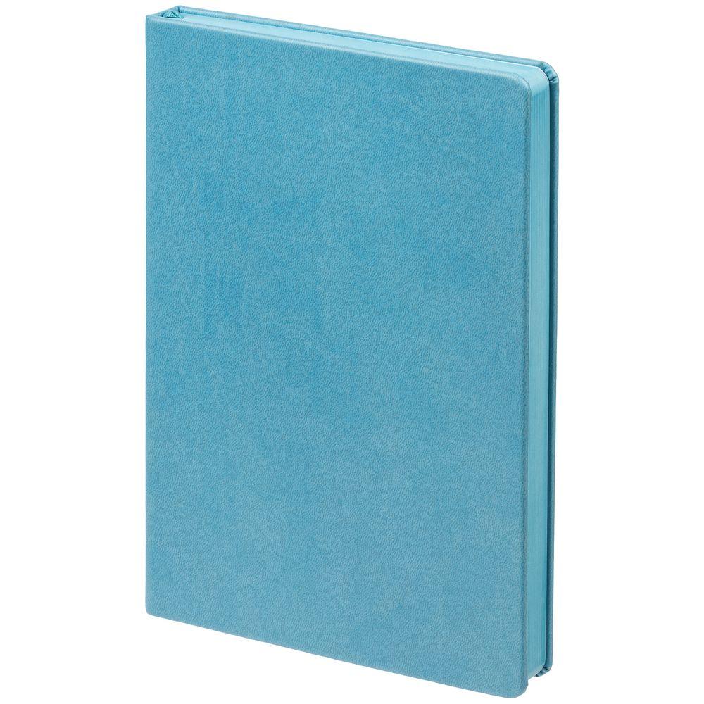 Ежедневник Cortado, недатированный, голубой