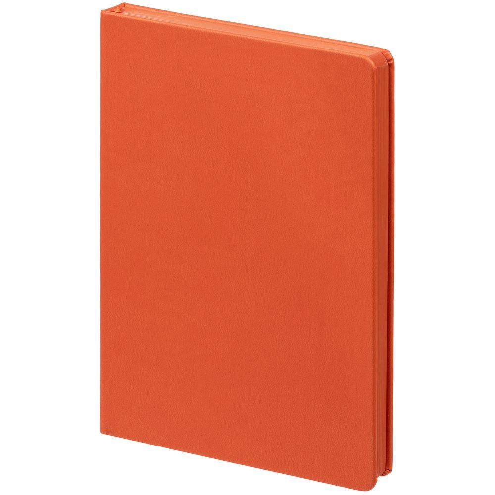 Ежедневник Cortado, недатированный, оранжевый