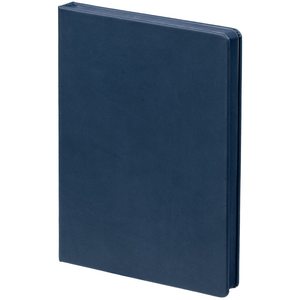 Ежедневник Cortado, недатированный, синий