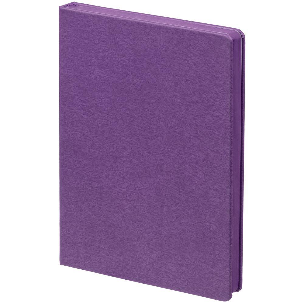 Ежедневник Cortado, недатированный, фиолетовый