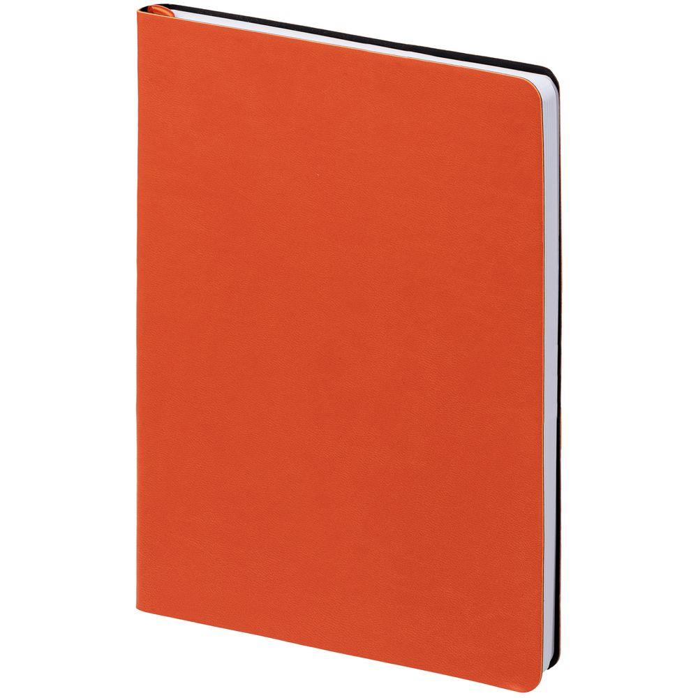 Ежедневник Romano, недатированный, оранжевый