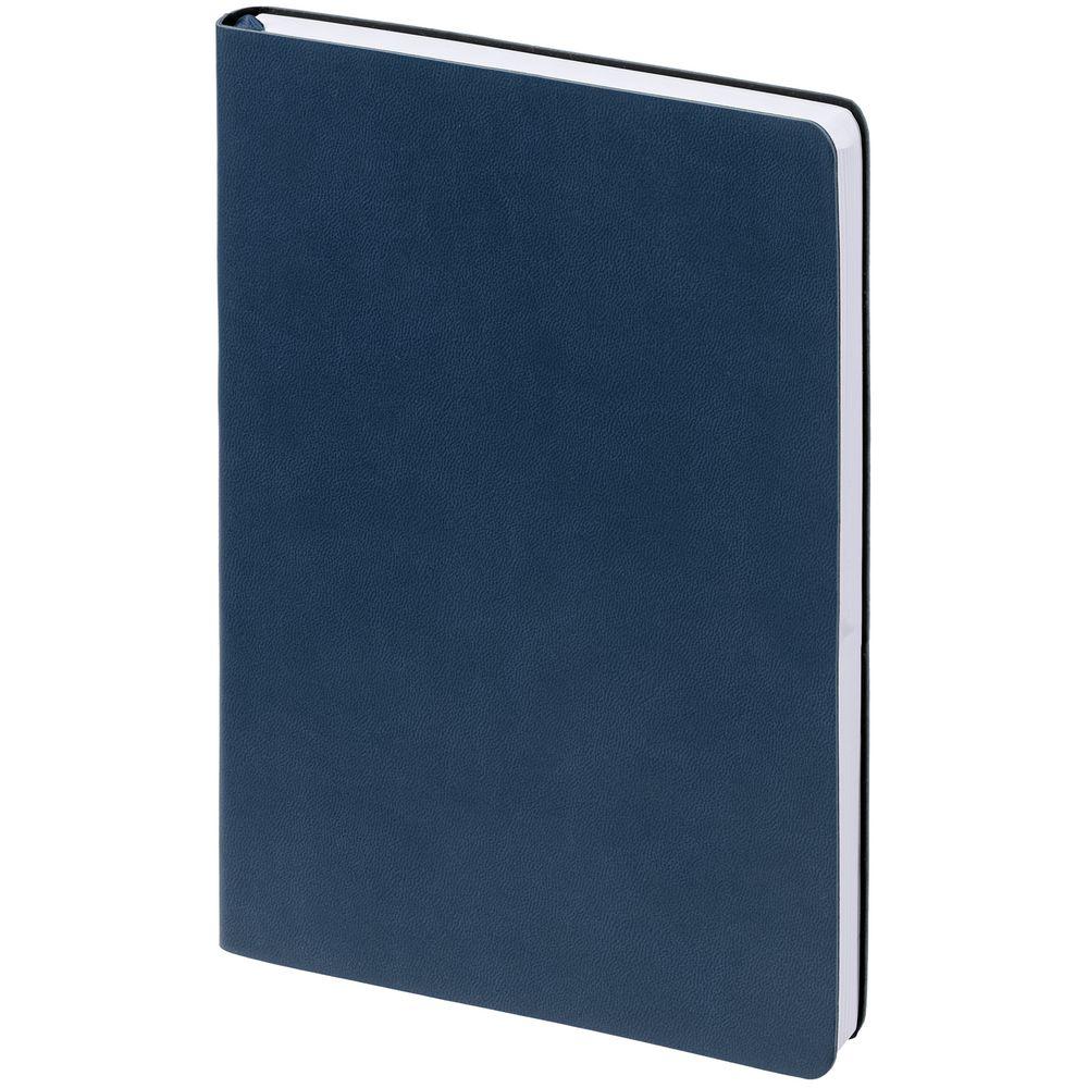 Ежедневник Romano, недатированный, синий