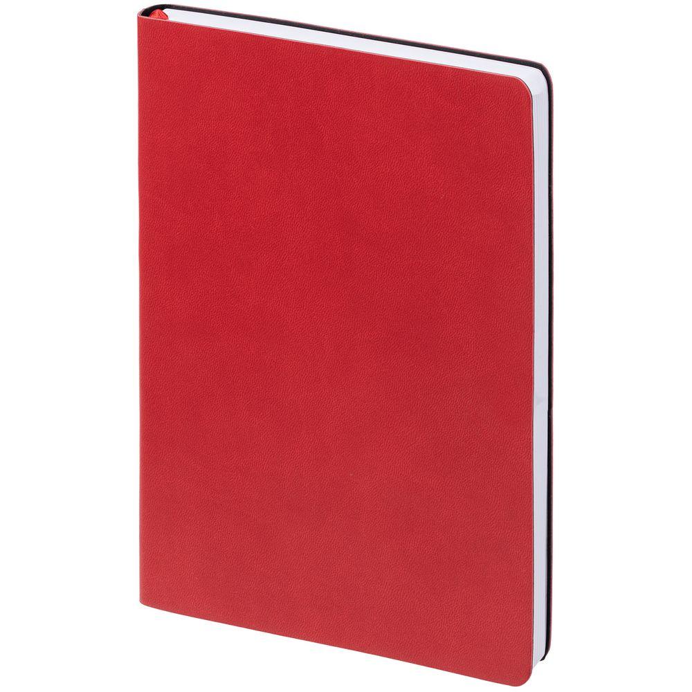 Ежедневник Romano, недатированный, красный