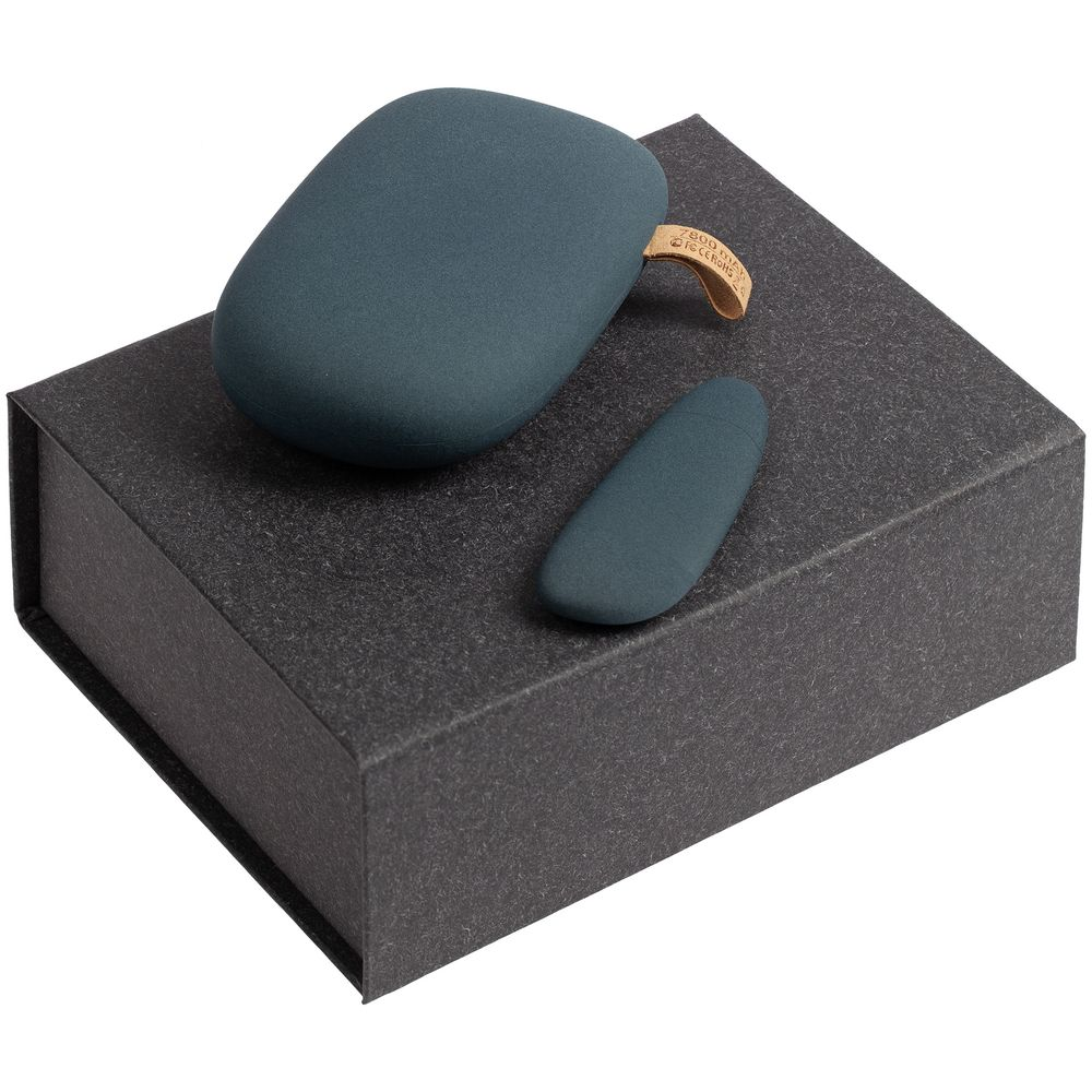 Набор Pebble Universal, большой, синий