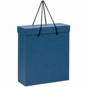 Коробка Handgrip, большая, синяя