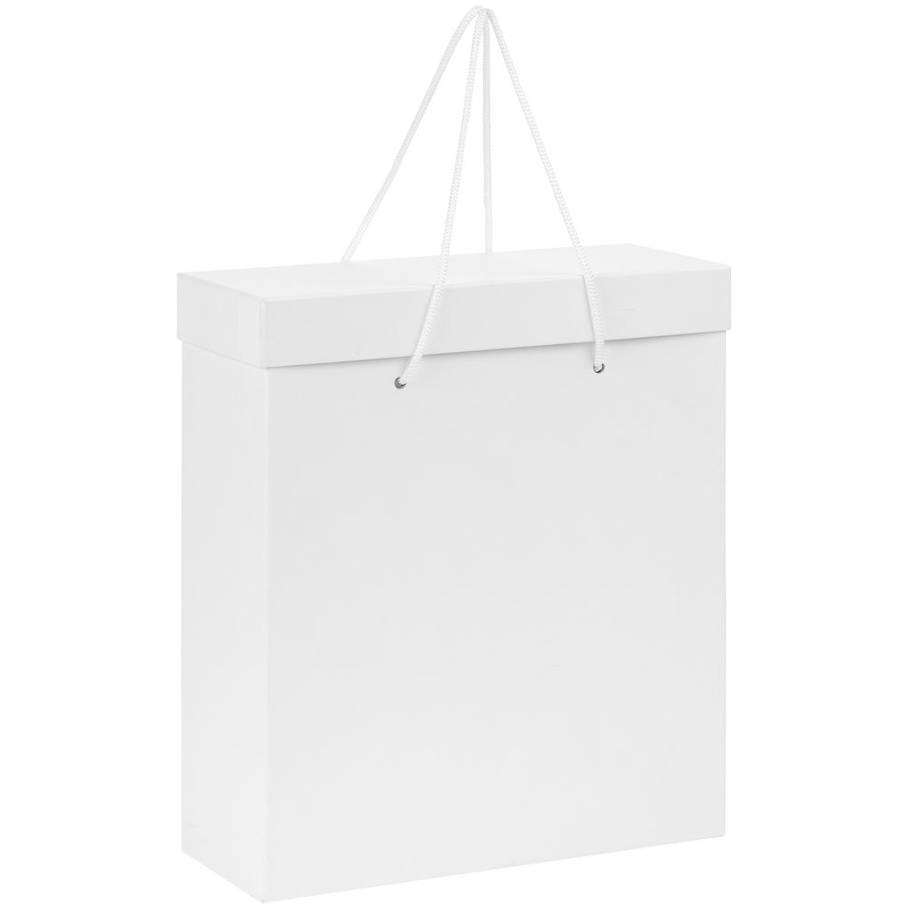 Коробка Handgrip, большая, белая