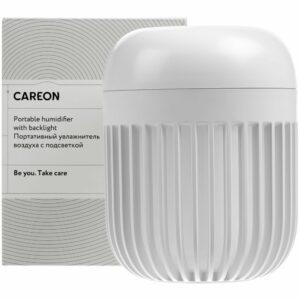 Переносной увлажнитель-ароматизатор с подсветкой PH11, белый