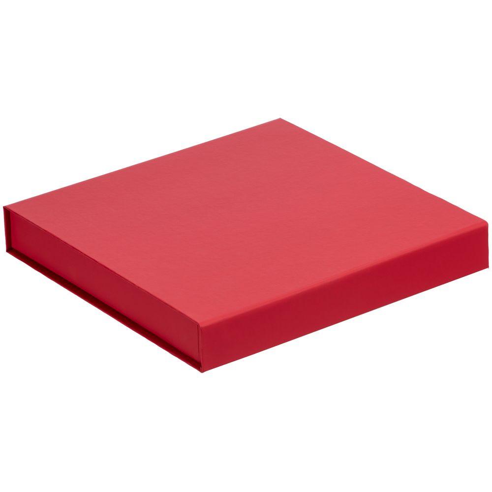 Коробка Modum, красная