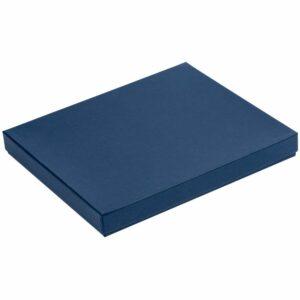 Коробка Overlap, синяя