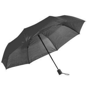 Складной зонт Tomas, черный