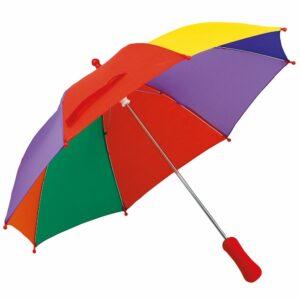 Детский зонт-трость Bambi