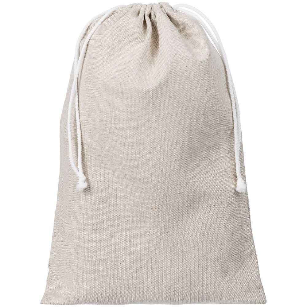 Холщовый мешок Flaxy, большой