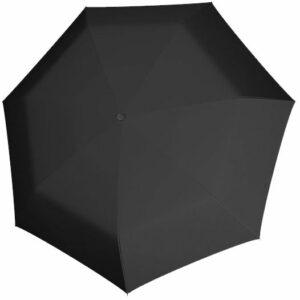 Зонт складной Zero Magic Large, черный