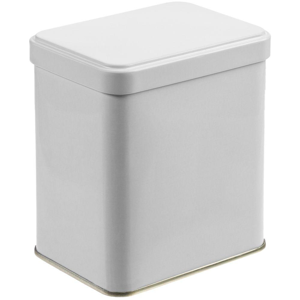 Коробка прямоугольная Jarra, белая