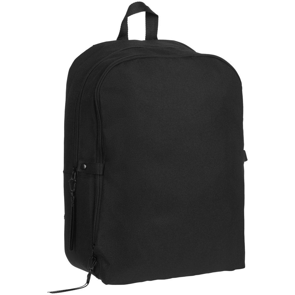Рюкзак Expose, черный