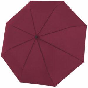 Складной зонт Fiber Magic Superstrong, бордовый