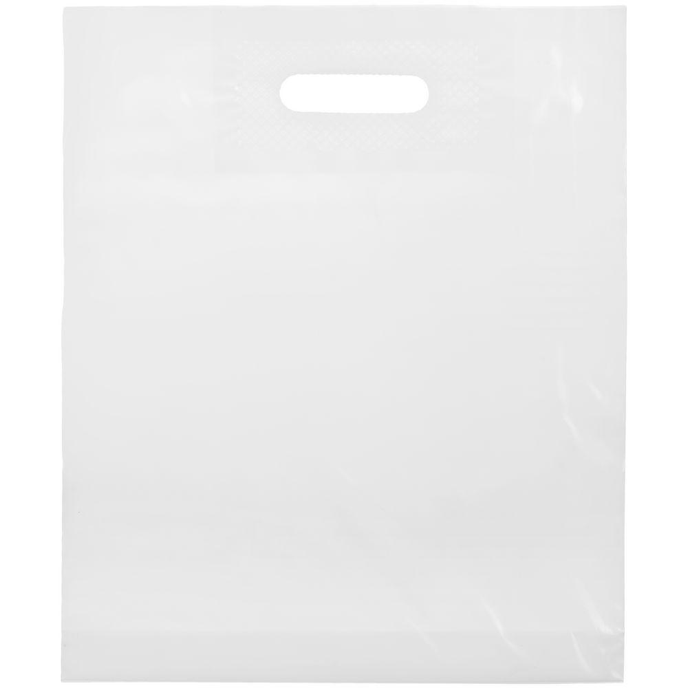Пакет полиэтиленовый Draft, малый, белый