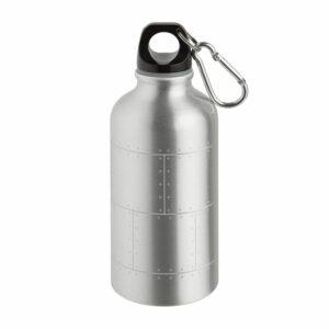 Бутылка для спорта Unity, серебристая