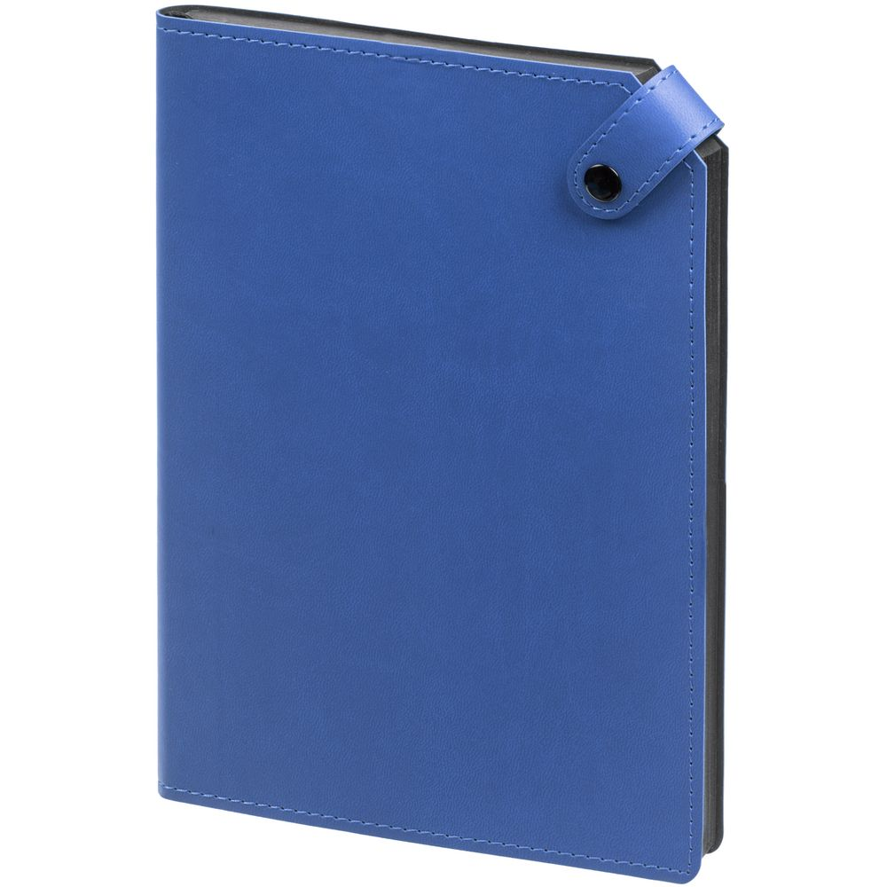 Ежедневник Angle, недатированный, синий