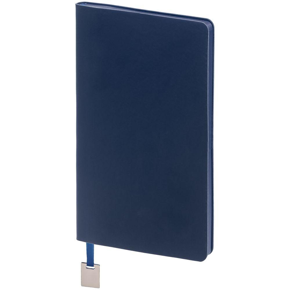 Ежедневник Shall Light, недатированный, синий