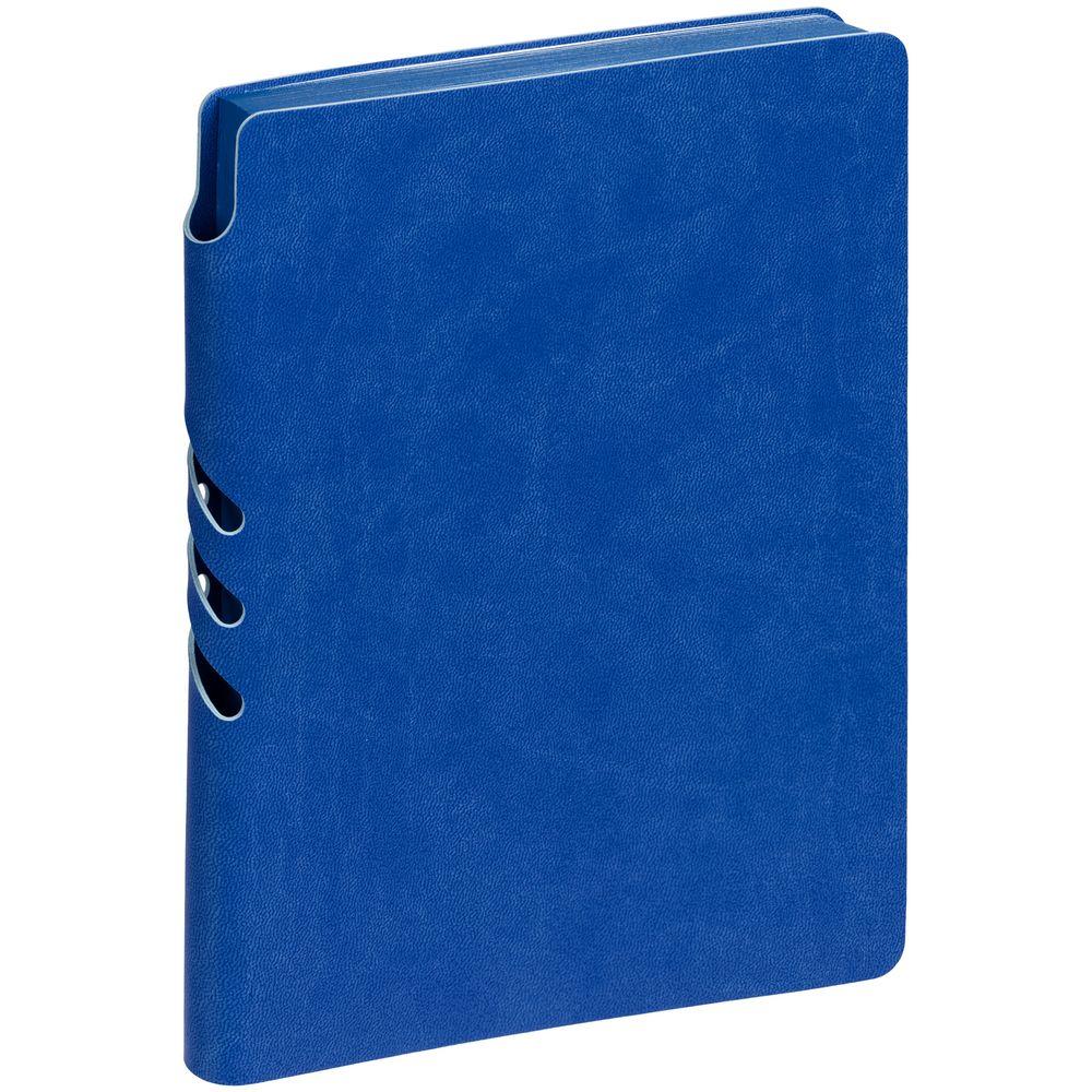Ежедневник Flexpen Color, датированный, светло-синий