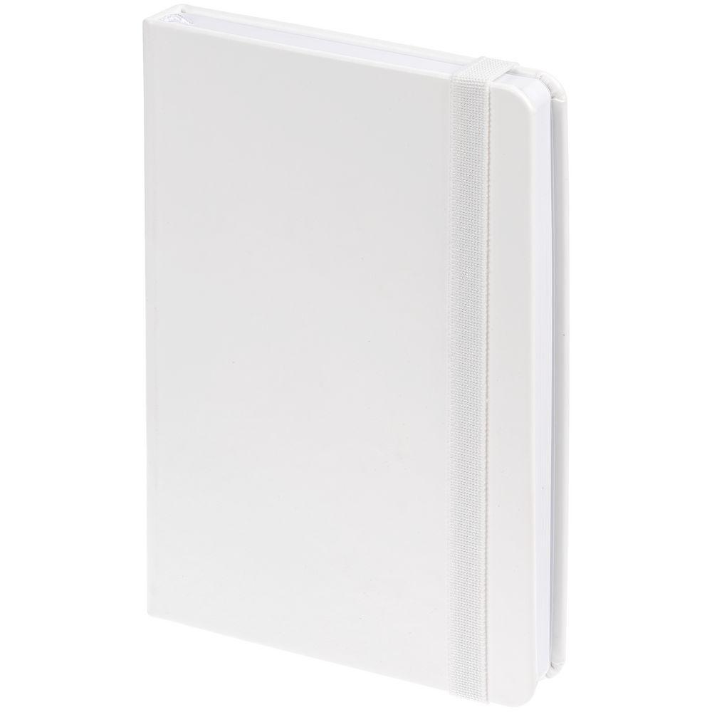 Ежедневник Replica, недатированный, белый