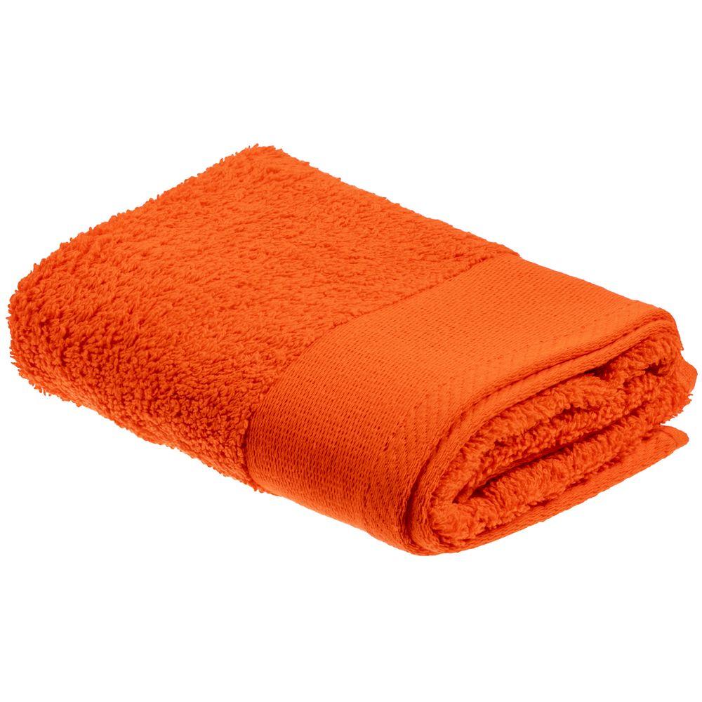 Полотенце Odelle, малое, оранжевое