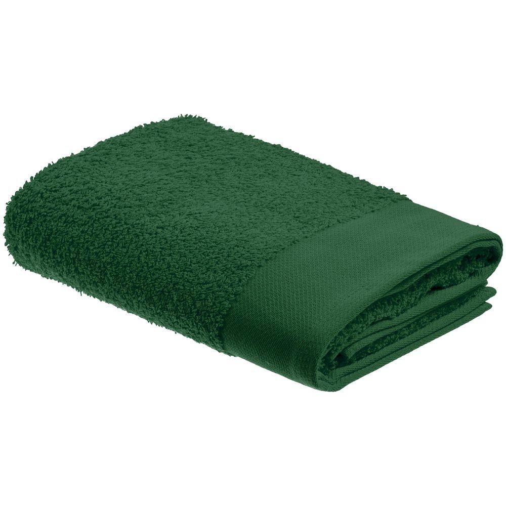 Полотенце Odelle, среднее, зеленое