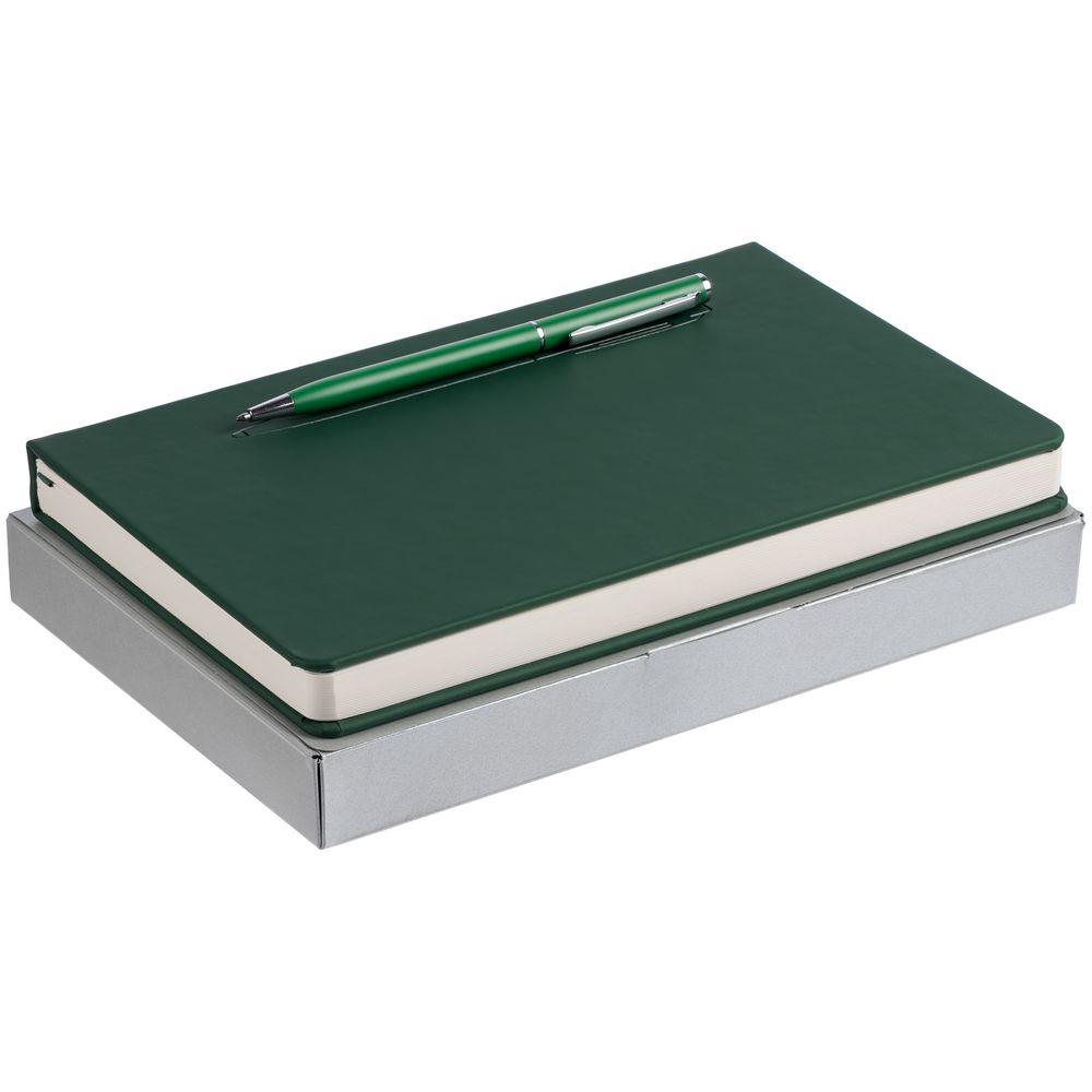 Набор Magnet Shall, зеленый