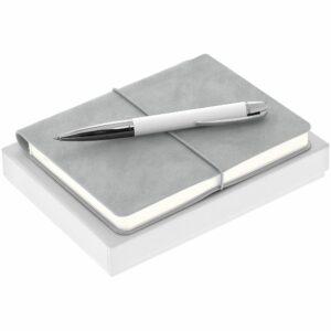 Набор Business Diary Mini, серый