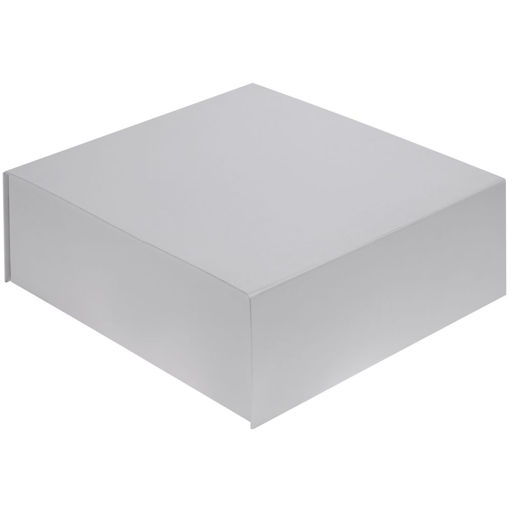 Коробка Quadra, серая