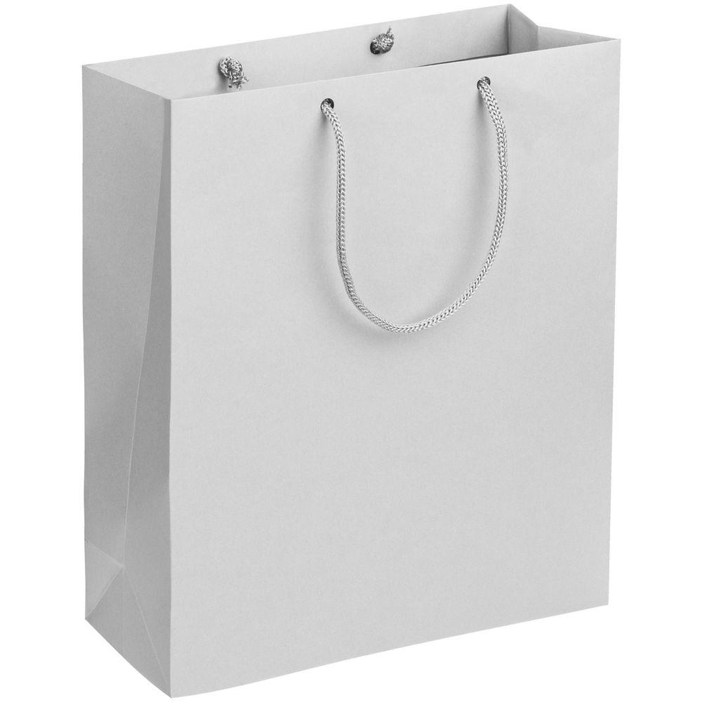 Пакет Wide, серый