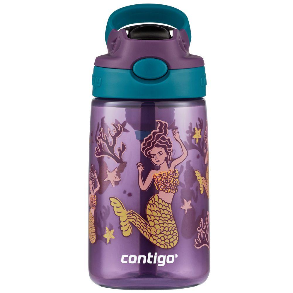 Бутылка для воды детская Gizmo Flip Mermaids