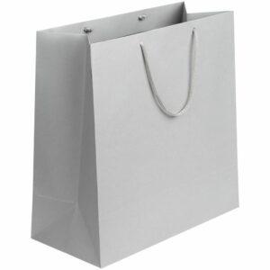 Пакет Porta, большой, серый