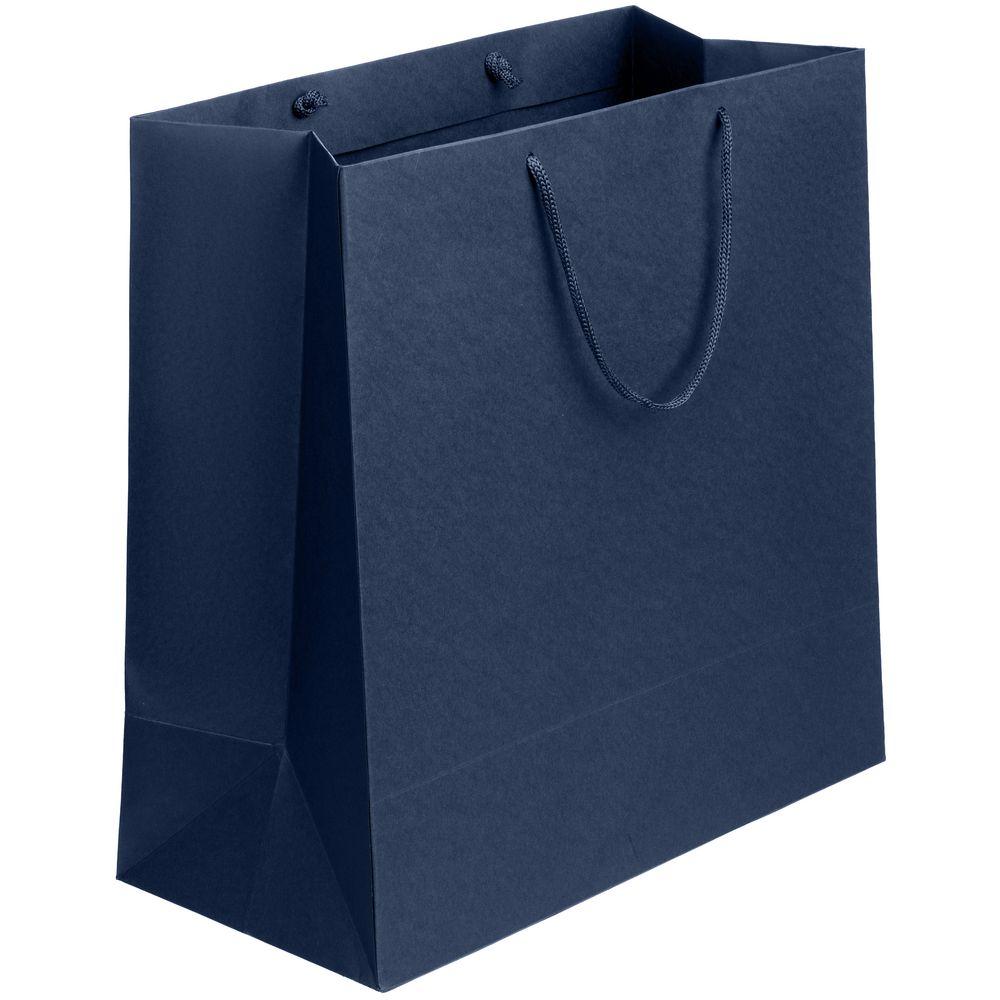 Пакет Porta, большой, синий
