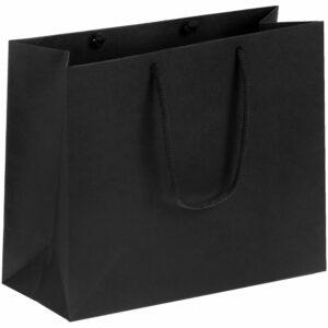 Пакет Porta, малый, черный