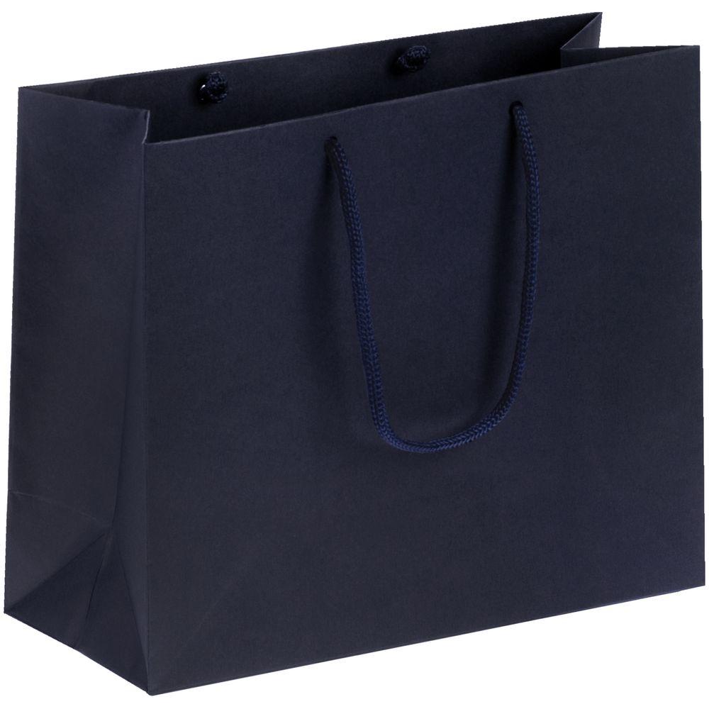 Пакет Porta, малый, синий