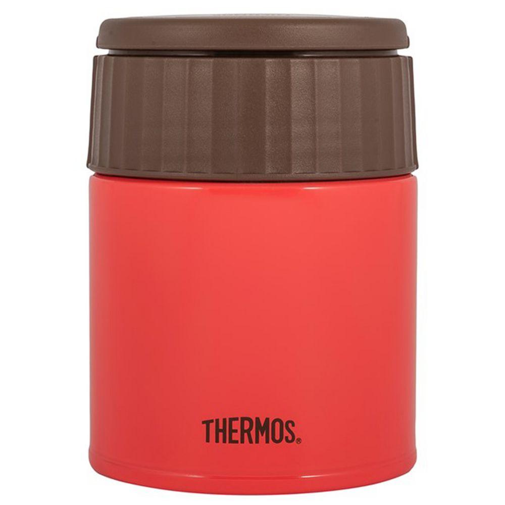Термос для еды Thermos JBQ400, красный