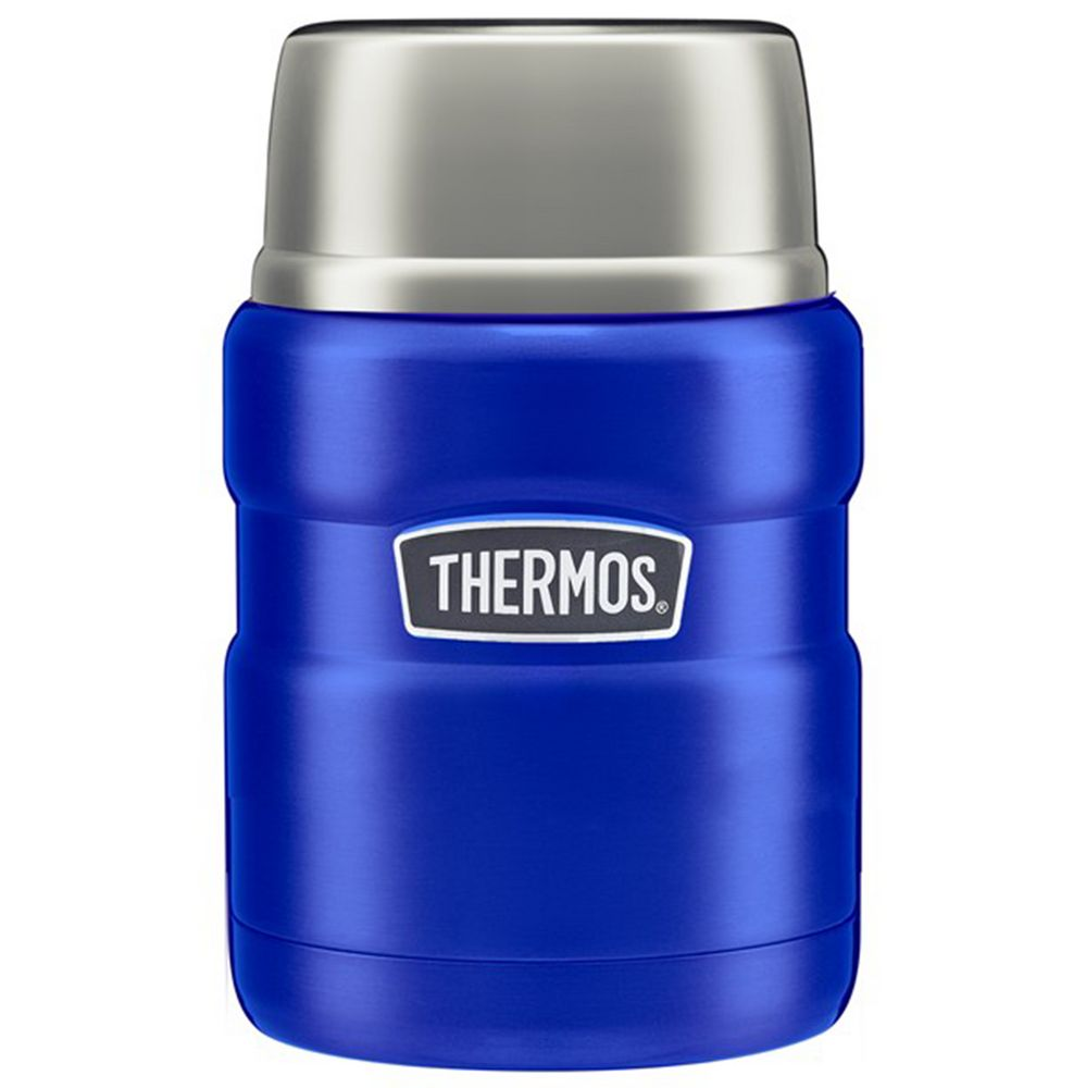 Термос для еды Thermos SK3000, синий