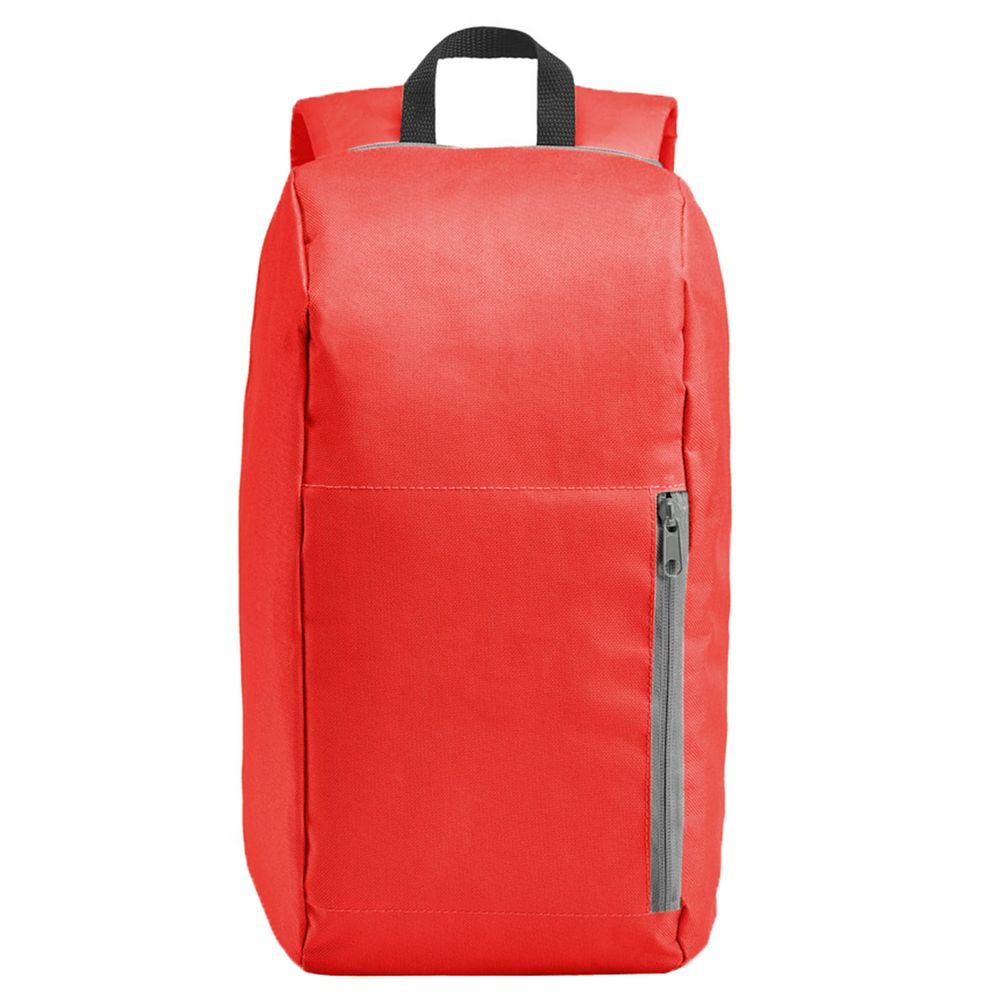 Рюкзак Bertly, красный