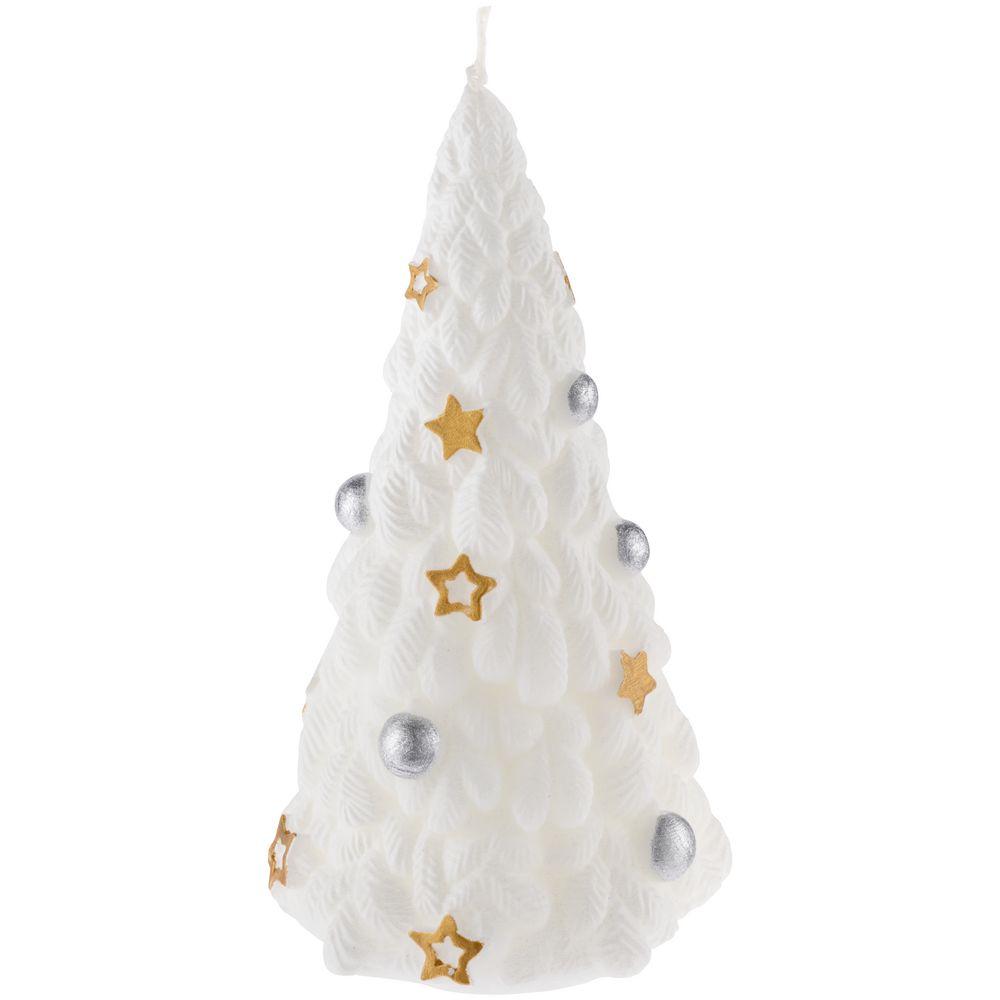 Свеча Christmas Twinkle, елка