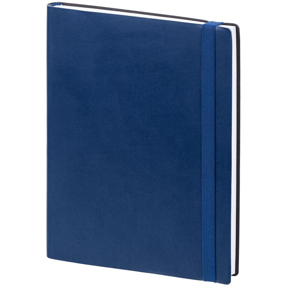 Ежедневник Vivian, недатированный, синий