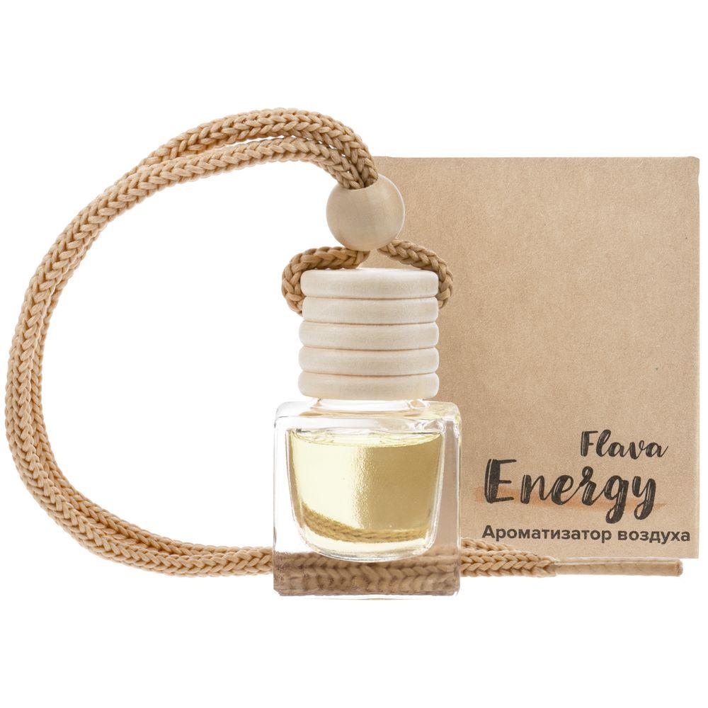 Ароматизатор воздуха Flava Energy, ver.2, цитрус