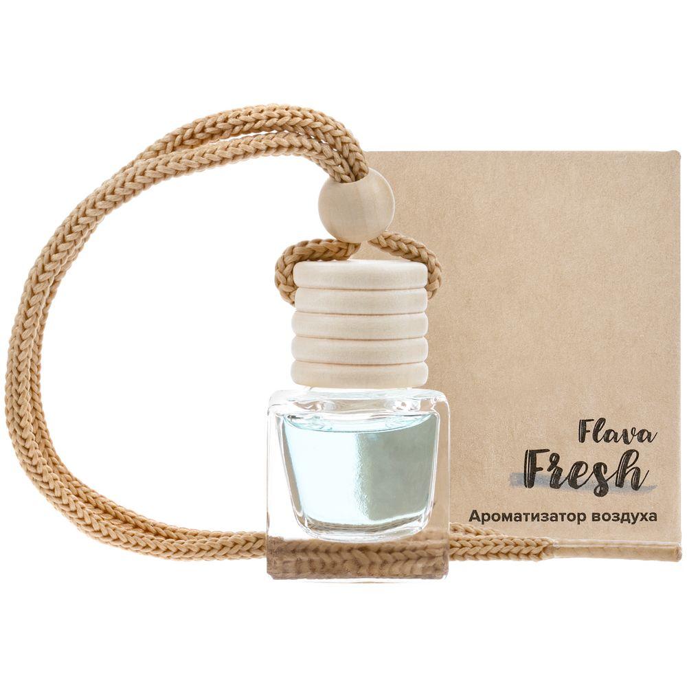 Ароматизатор воздуха Flava Fresh, ver.2, океан