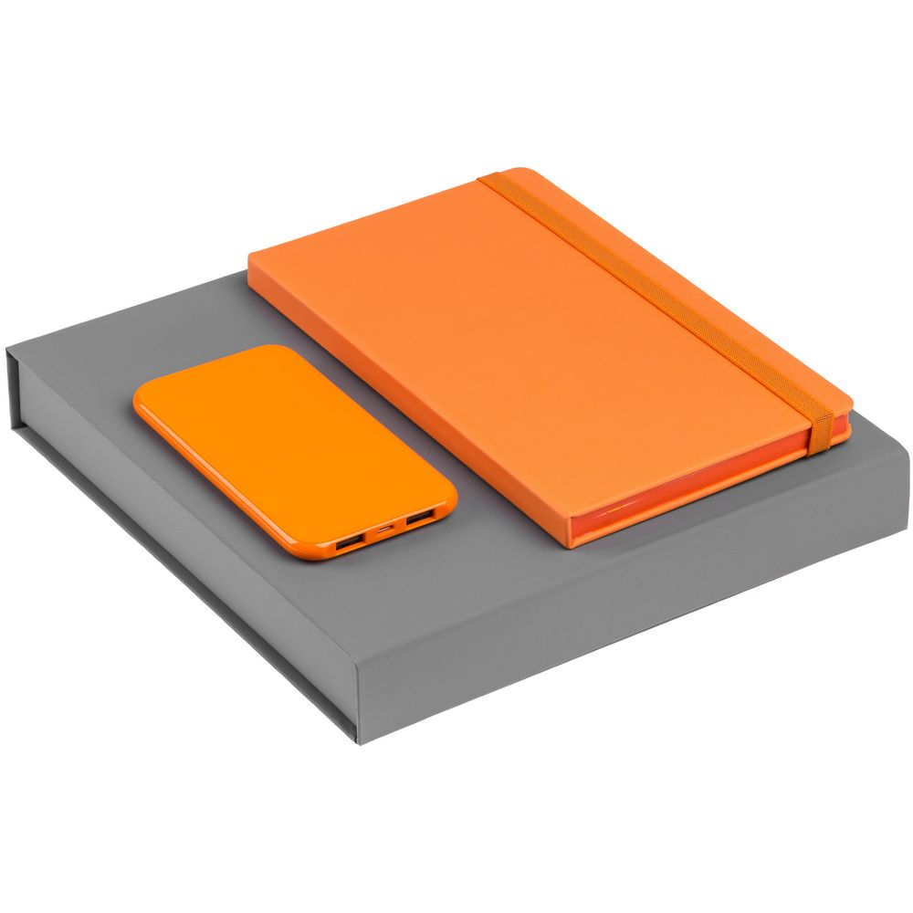 Набор Shall Energy, оранжевый