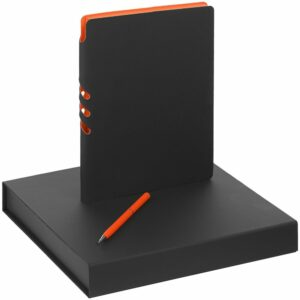 Набор Flexpen Black, оранжевый